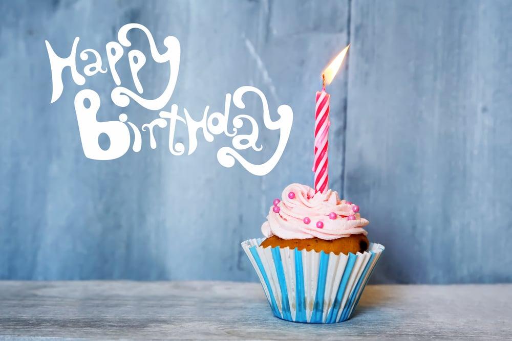 Birthday Greetings Show