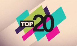 Top 20 Hit List