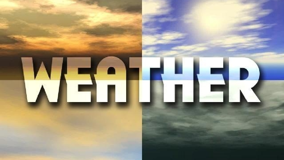 You are currently viewing Weather Watch