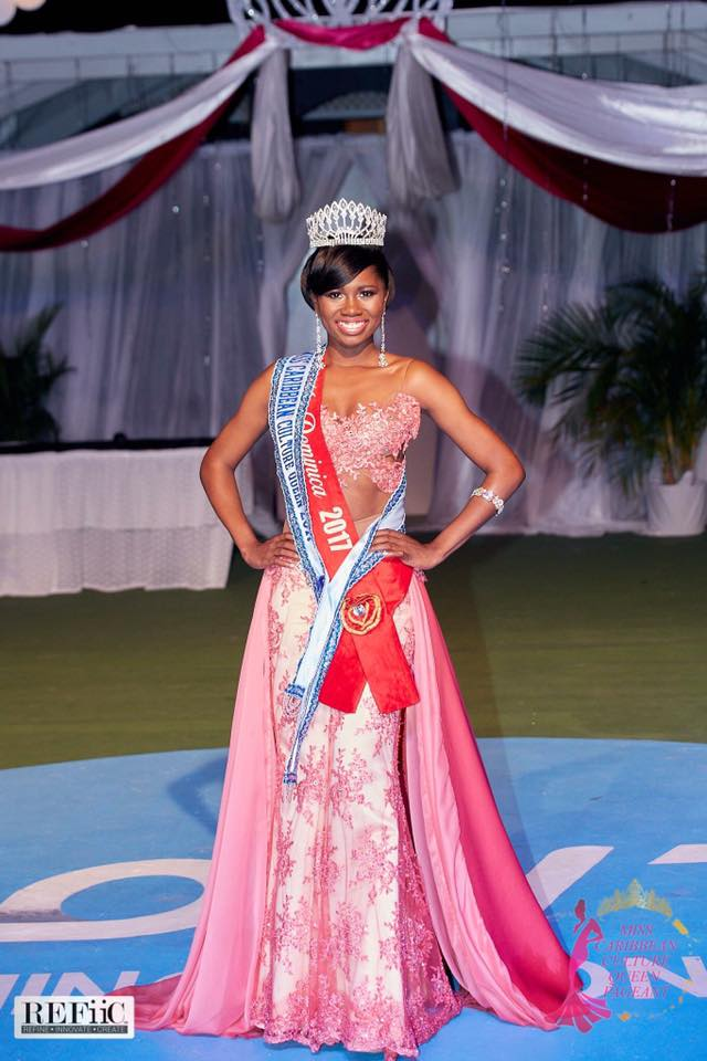 You are currently viewing 2017 Flow Ms. Caribbean Culture Queen is Ms. Dominica