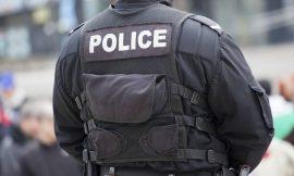 Police investigating incident in old road involving firearm