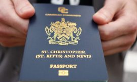 SKN remains among top 30 passports in the world
