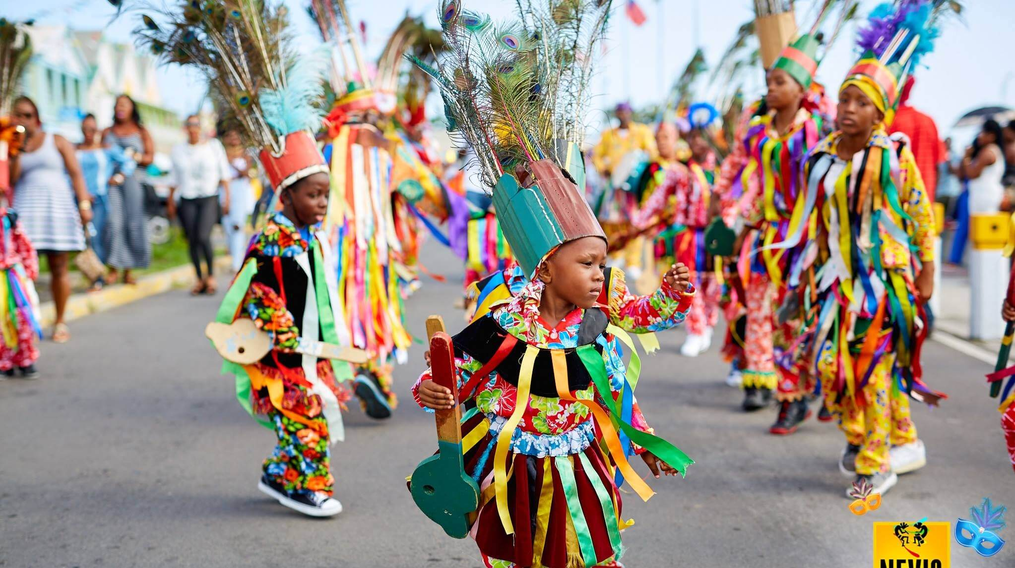 You are currently viewing August 1st & 2nd recognized as public holidays in the federation of St. Kitts and Nevis