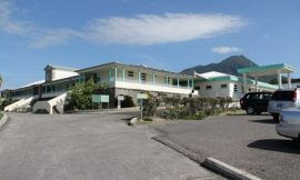 Nevis' Alexandra Hospital Introduces New Identification Wrist Bands