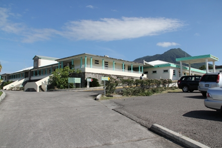 You are currently viewing Nevis' Alexandra Hospital Introduces New Identification Wrist Bands