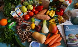 St. Kitts-Nevis Agriculture sector continues to push for healthy eating