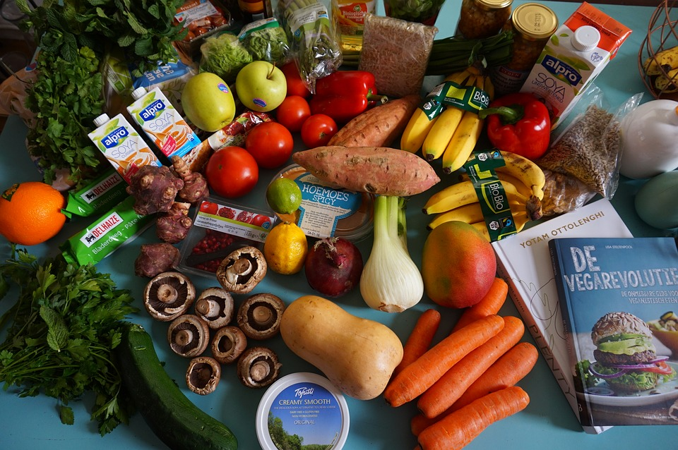 You are currently viewing St. Kitts-Nevis Agriculture sector continues to push for healthy eating