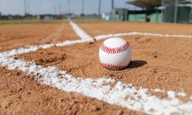 Baseball to take center stage this weekend as authorities looks to positively impact youths