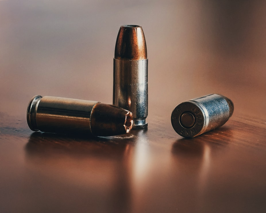You are currently viewing Bird Rock resident charged for firearm and ammunition possession