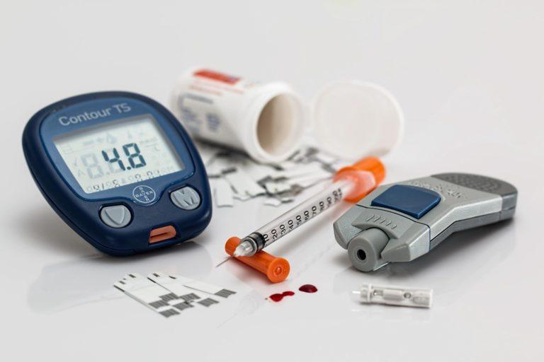 Diabetes Awareness week being observed in St. Kitts-Nevis