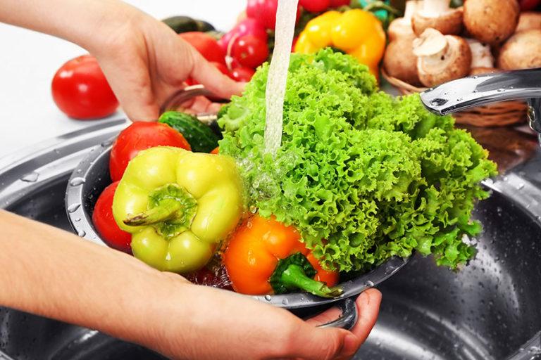 Food Handlers Clinic -Tuesday January 26th 2021