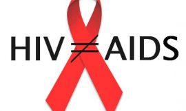 World AIDS Day to be observed here in SKN on Dec. 1st