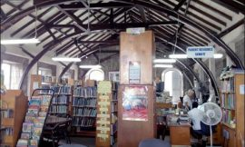 Charlestown Public Library to be relocated temporarily