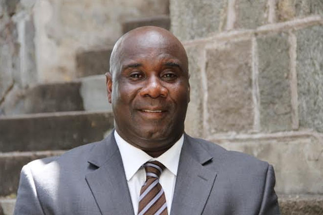 """It's time to get 3 MP's from Nevis in the Federal Parliament"", so says Nevis' Deputy Premier"