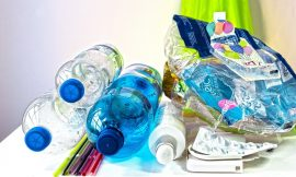 Nevis leading the way on plastic ban so says Premier of Nevis Hon. Mark Brantley