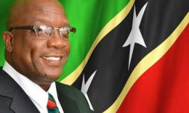 """PM Harris says """"Labour's approach is a danger"""" to the economy of SKN"""