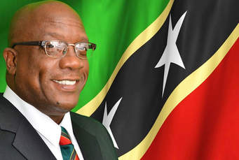 "PM Harris says ""Labour's approach is a danger"" to the economy of SKN"