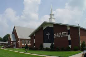 You are currently viewing Alpha and Omega Christian Center to host Moms in Prayer Conference this weekend