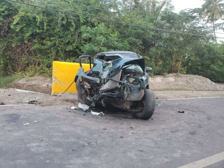 Investigations into New Year accident on Nevis continues; victims still hospitalized