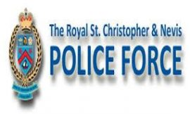 """Your Mission is to PROTECT"", says Pastor Tomlinson to Division C of the SKN Police Force"