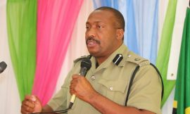 """Nevis' Division """"C"""" Superintendent addresses time frame allotted to an individual who contravenes the SRO Regulations"""