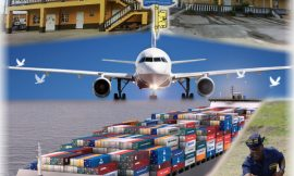 """Customs and Excise Department embarks on """"paperless environment"""" project"""