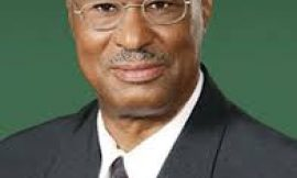 Former Premier and lone Member of the Opposition (NRP) here on Nevis, retires from active Politics