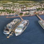 Minister Grant refutes allegations of ships being cancelled in St. Kitts