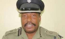 """""""Crime does not pay"""", cautionary to criminals from Superintendent Lyndon David"""