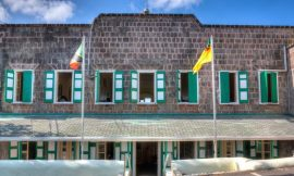 Minister of Culture hopeful of establishing a world heritage site in Nevis