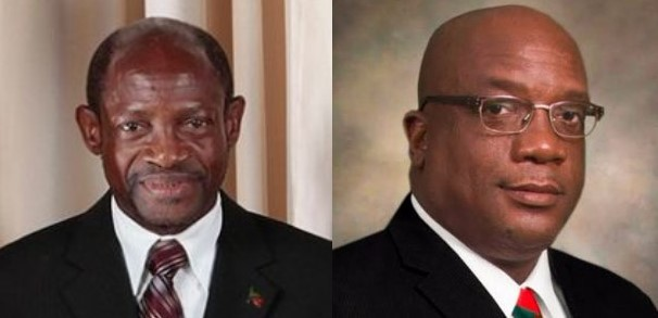 You are currently viewing Opposition Leader criticizes 2021 National Budget