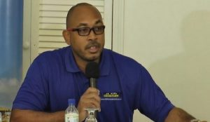 """You are currently viewing """"Central Basseterre…will have a new Representative"""", says PAM's Candidate Jonel Powell"""