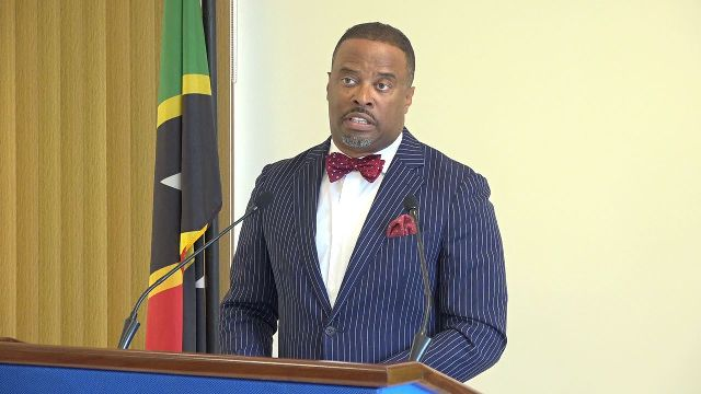 Premier of Nevis updates nation about students studying in Taiwan, amidst Coronavirus outbreak