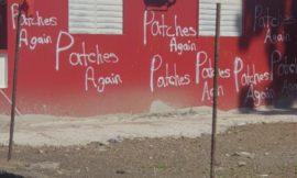 SKNLP's East Basseterre Constituency Office vandalized