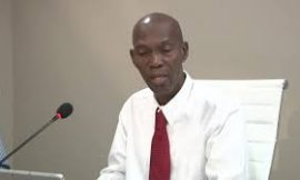 SKNLP's Candidate for Constituency #4, gives update on Constituency Office following fire in October