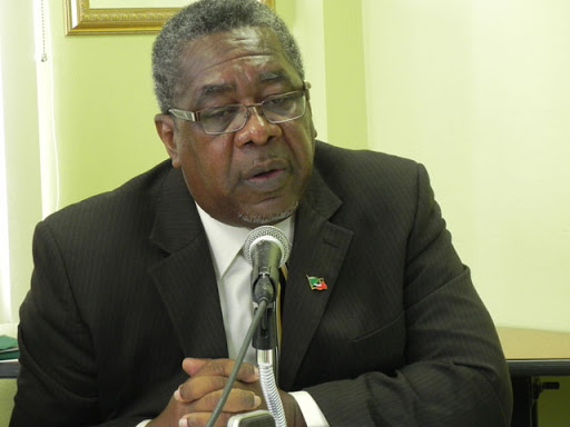 AG Byron says Health is a Primary concern here in SKN, amidst Coronavirus outbreak