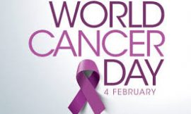 SKN joins the rest of the World in observing Cancer Day 2020