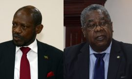 """SKN's AG says """"No Appeal"""" against ruling in Dr. Douglas' diplomatic Passport Case"""