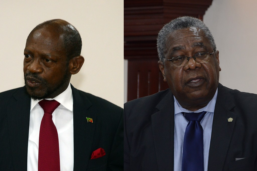 """You are currently viewing SKN's AG says """"No Appeal"""" against ruling in Dr. Douglas' diplomatic Passport Case"""