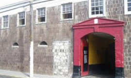 Her Majesty's Prison to limit number of visits, amid Coronavirus
