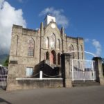 Methodist Circuit here on Nevis and other churches suspend services until further notice, following CoVID-19 pandemic