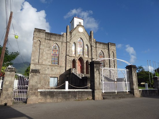 You are currently viewing Methodist Circuit here on Nevis and other churches suspend services until further notice, following CoVID-19 pandemic