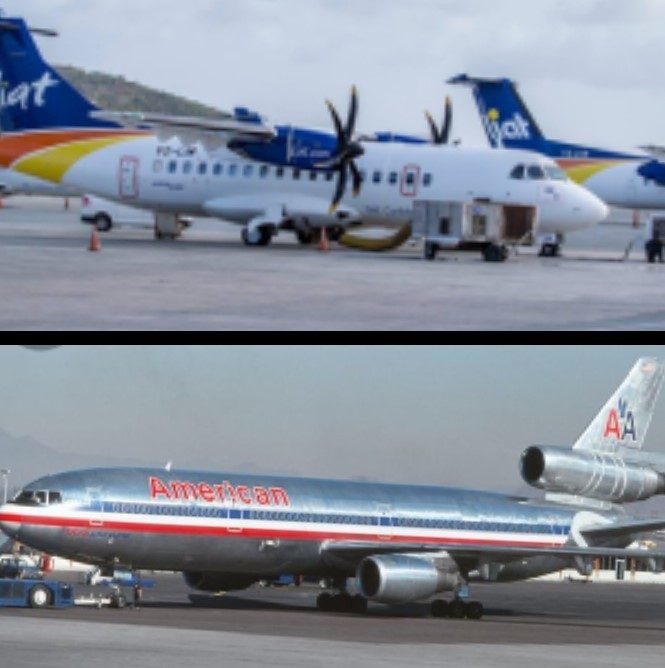 St. Kitts and Nevis to close borders to all commercial airline flights on March 25th, 2020