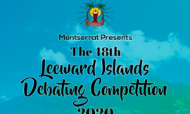 Nevis unable to secure 4th title win at LIDC Debating competition