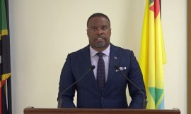 """Premier of Nevis appeals to the public to """"take responsibility"""""""
