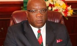 PM Harris accuses Opposition Party of disseminating falsehood surrounding CoVID-19
