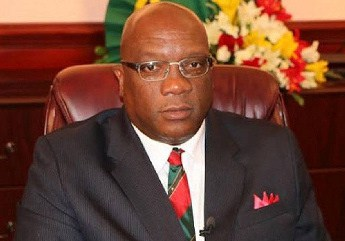 You are currently viewing PM Harris accuses Opposition Party of disseminating falsehood surrounding CoVID-19