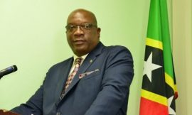 "SKN's Gov't reaches out to ""several Government's for support"" to fight CoVID-19"