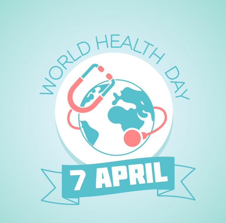 Federal Ministry of Health issues release on World Health Day 2020