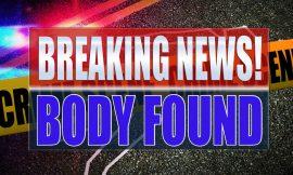 Man's body found in Nevis